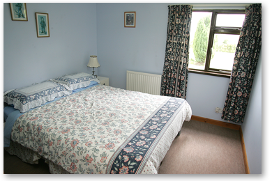 Lodge - Bedroom